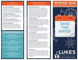 2016 Winter Youth Calendar Final