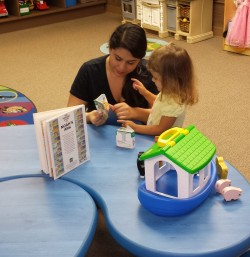 Childcare 2014