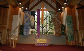 Sanctuary Stage