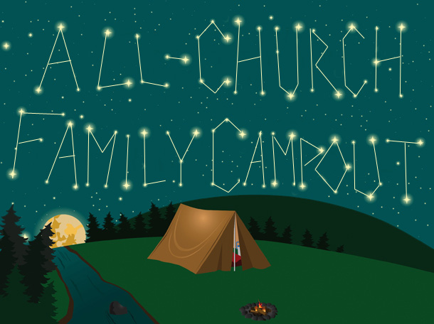 Family-Campout