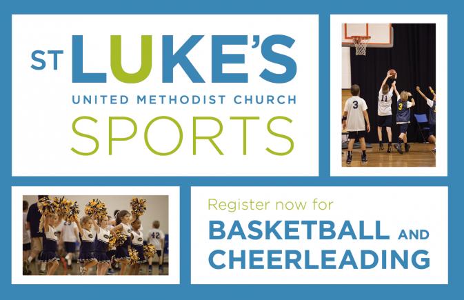 Sports Registration Web Banner