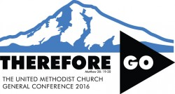 General Conference 2016 logo